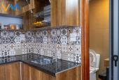 Căn hộ khách sạn VnaHomes 26 Võng Thị studio 4 + smartTV ban công siêu thoáng