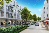 Shophouse 2 mặt tiền dự án Hinode Royal Park - Kim Chung Di Trạch giá đầu tư