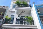 DTSD: 206m2 giá chỉ 21.1tr/m2 nhà mới xây đúc 4 tấm ngay chợ Bình Thành BHH. B Bình Tân