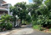 Bán đất biệt thự khu dân cư 13C Phong Phú Bình Chánh, cách trường quốc tế 50m, 268m2, đã có sổ