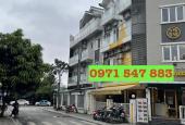 Chính chủ cần bán nhà gấp phố Nguyễn Chánh, Cầu Giấy, 2 ô tô, vỉa hè, kinh doanh, 11m2x5T. MT 12m