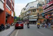 Bán nhà MP Lương Văn Can 7T KD đỉnh nhỉnh 80 tỷ