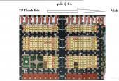 Bán 2 lô đẹp dự án hot MB80 KĐT Quảng Tân, Quảng Xương, Thanh Hóa, giá đầu tư, đã có sổ 0903417838