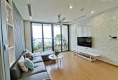 Xem nhà 24/24H - Cho thuê chung cư Mandarin Garden 115m2, 2PN, full đồ đẹp, 17 tr/th. 0968 045 180
