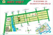 Bán nhanh 2 lô đất: 140m2(7x20m), 90m2(4,5x20m) KDC Nam Long Tp. Thủ Đức(Quận 9). LH 0975.147.109