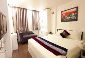 Bán khách sạn MP Hàng Gai DT 120m2 x 8T, 21 phòng, cho thuê 183,44 triệu/th. Giá bán 65 tỷ