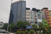 Nhà 500m2 x 10 tầng 2 thang máy mặt phố Xã Đàn Đống Đa Hà Nội 210 tỷ