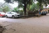 Bán đất Thanh Trì 41 m2 MT 4.5m ô tô vào nhà LH A Chiến 0981140576