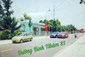 Bán rẻ 5839 m2 đất mặt tiền đường Bình Nhâm 83, Phường Bình Nhâm, Thành phố Thuận An, Bình Dương