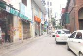 Bán 100m2 mặt phố 4T Nguyễn Khang nhỉnh 15 tỷ