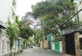 Bán đất mặt tiền đường Phan Huy Ích, diện tích: 10m x 60m, tiện xây tòa nhà 1 hầm 9 lầu