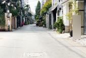 Bán lô đất mặt tiền hẻm nhựa rộng 10m đường Trần Xuân Soạn, phường Tân Hưng, Quận 7