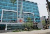 Bán bệnh viện đa khoa 8120m2 x 10 tầng thành phố Vinh tỉnh Nghệ An Tư Nhân đẹp hiện đại hoành tráng