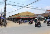 Dịch Covid bán gấp 2 lô đất MT Tỉnh Lộ 15 gần chợ Phú Hoà Đông 1.5 tỷ