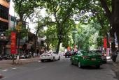 Phố vip Phan Đình Phùng - Ba Đình - Khu phân lô QĐ - Gần Hoàng Thành Thăng Long - An sinh - 15,3 tỷ