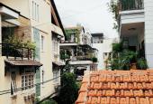 Bán villa 128m2 3 lầu 3 mặt tiền CX Đồng Tiến, Quận 10 24.5 tỷ