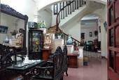 Nhà ngõ phố Dịch Vọng gần ô tô - diện tích - thông số đẹp rộng - quá hiếm