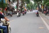 Cần bán nhà mặt phố Lê Hồng Phong, Ba Đình 48m2, 4T, 16tỷ. LH 0963885916