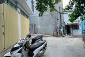 Cho thuê nhà mới căn góc - hẻm 1206 Huỳnh Tấn Phát Q 7 - DT 4x7m - giá 5.5 tr/th - 2PN