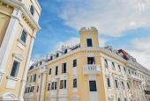 Rẻ nhất TT, căn đẹp ngoại giao có thể thiết kế 12 - 16 phòng KS + 1 nhà hàng shophouse Sun Euro