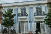 Bán đầu tư 4 căn nhà 1 lầu 3PN liền kề ngay bệnh viện Nam Tân Uyên. DTSD 150m2 Thị Xã Tân Uyên