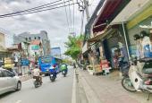 Tổng hợp BĐS mặt tiền Nguyễn Thị Thập, HTP, LVB, MVV... Ngang rộng