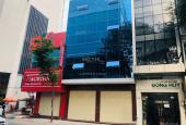 Cho thuê nhà 36 - 38 Tôn Thất Tùng, Quận 1, DT: 8x20m, KC: 1 trệt 4 lầu. Giá 200 triệu/tháng