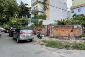 Lô góc 2 mặt tiền đường Bình Lợi P13 quận Bình Thạnh, sổ đỏ 136m2