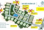 Bán đất nền villa giá rẻ tại Hồ Tràm, DT 199m2, chỉ 17tr/m2