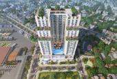 Chính chủ cần bán căn chung cư 61m2 tại dự án Geleximco Southern Star 2 phòng ngủ, hướng Tây đẹp