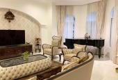 Biệt thự Saigon Pearl, 250m2, khu compound 36 căn, 1 hầm + 4 tầng, giá 85 tỷ