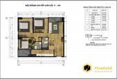 Bán căn hộ chung cư CT5-6 Lê Đức Thọ, diện tích 100.6m2, giá bán 2,95 tỷ. Liên hệ 0919677966