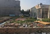 Cần bán gấp lô đất 100m2 thổ cư đường Võ Văn Vân đã có sổ hồng