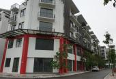 Bán cắt lỗ shophouse Khai Sơn Long Biên 90m2 giá 11,7 tỷ: LH 0986563859