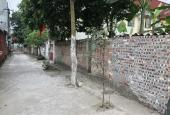 Gia đình cần bán đất Mỹ Nội, Bắc Hồng, Đông Anh đường 4m ngõ thông 167.5m2