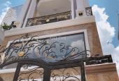 Bán nhà đường Nguyễn Thượng Hiền, Phường 5, Quận Phú Nhuận, HXH 70m2, giá 11 tỷ 900 tr