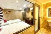 Nhà xuống giá cần bán nhà đường Bùi Thị Xuân, P. Bến Thành Q. 1, 5x20m; 5 lầu; 19PN, 19WC; 38 tỷ