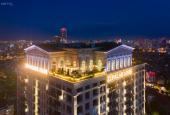 Mở bán căn hộ D'. Palais Louis số 6 Nguyễn Văn Huyên chỉ 80tr/m2 ưu đãi khủng. LH: 0968677964
