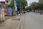 Bán đất Vân Nội, Đông Anh, Hà Nội, Đông Anh mặt đường QL 23B 177m2