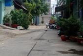 Chính chủ bán nhà đường Bình Trị Đông (Đất Mới) DT 98m2, 4 tầng