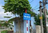 Bán đất tặng nhà bám mặt đường chính thôn Chân Đèo - Hoành Bồ. Giá chỉ 17 tr/m2
