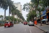 Bán đất phố Nguyễn Hoàng, 3 ô tô tránh, vỉa hè, kinh doanh, 156m2, MT 6m, giá chỉ 148tr/m2