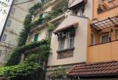 Bán nhà gần Phố Vọng, Hai Bà Trưng, tiện làm VP, TT Tiếng Anh, DT gần 80m2, MT 5m