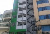 Bán nhà mặt tiền cách Cộng Hòa 10m, 5 lầu, 30 phòng. Doanh thu 300 triệu/tháng