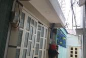Chính chủ bán gấp nhà 3.1x6,7m 1 trệt 1 lầu tại hẻm 317 đường 267 Trịnh Quang Nghị, P7, Q8