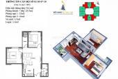 Chính Chủ cần bán căn hộ 502 Tòa M3 dự án MIPEC CITY VIEW Kiến Hưng Hà Đông lh 0971.717.662