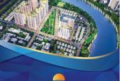 Bán CH Sunrise Riverside 2PN 1wc 2.65 tỷ đầy đủ nội thất bao sang tên - LH 0933689333