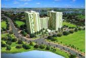 Cần bán căn hộ 2PN PARCSpring DT 68m2, view thoáng giá 2,45 tỷ có nội thất, LH Nhung 0938658818