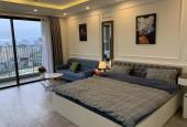 Cho thuê căn studio chung cư Vinhomes D'Capitale full nội thất cao cấp. L/H: 0963146006