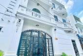 Bán nhà trệt 2 lầu mới xây - mẫu biệt thự cổ điển cao cấp - hẻm 234 Hoàng Quốc Việt (lộ 23m)
